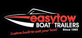 Easytow Boat Trailers