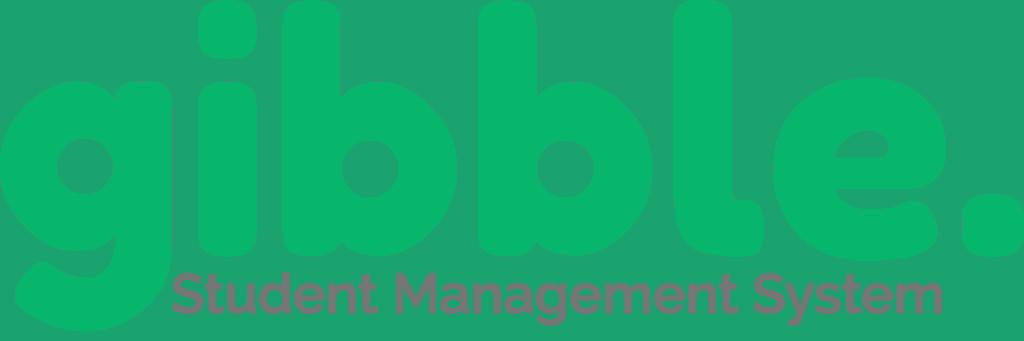 gibbleSMS logo