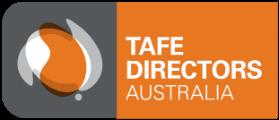 TAFE Directors Australia Logo