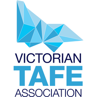 Victorian TAFE Association Logo